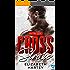 Cross Stroke (On The Edge Book 1)