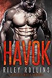 Havok: A Bad Boy Mafia Romance