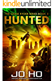 Hunted: A Heart-warming Thriller for Dog Lovers (The Chase Ryder Series Book 3)