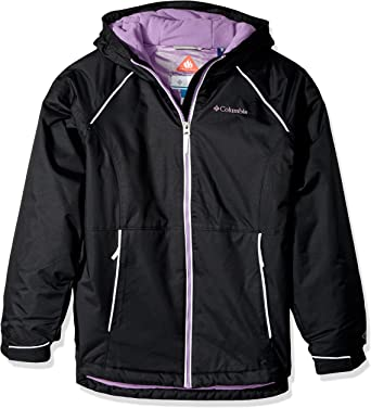 Columbia Alpine Action/ii Jacket