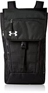 4bb882a135b Amazon.com : Under Armour UA Waist Bag OSFA Graphite Medium Heather ...