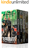 The BOHICA Chronicles Boxed Set: The Complete Series