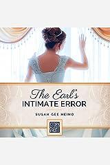 The Earl's Intimate Error
