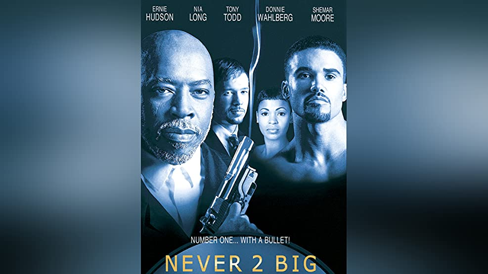 Never 2 Big