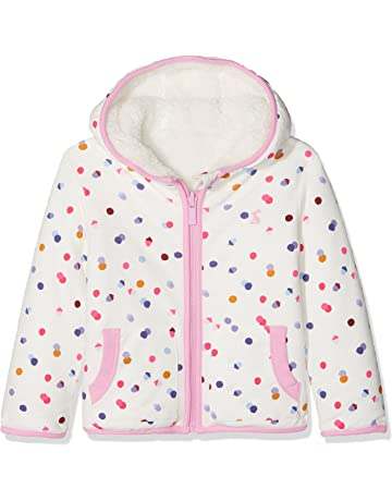 6f1659c8b7f1 Baby Girls  Hoodies and Tracksuits  Amazon.co.uk