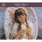 Little Angels 2016 Calendar