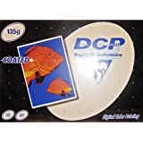 Clairefontaine Ramette 250 feuilles A4 135g DCP coated brillant 2 faces