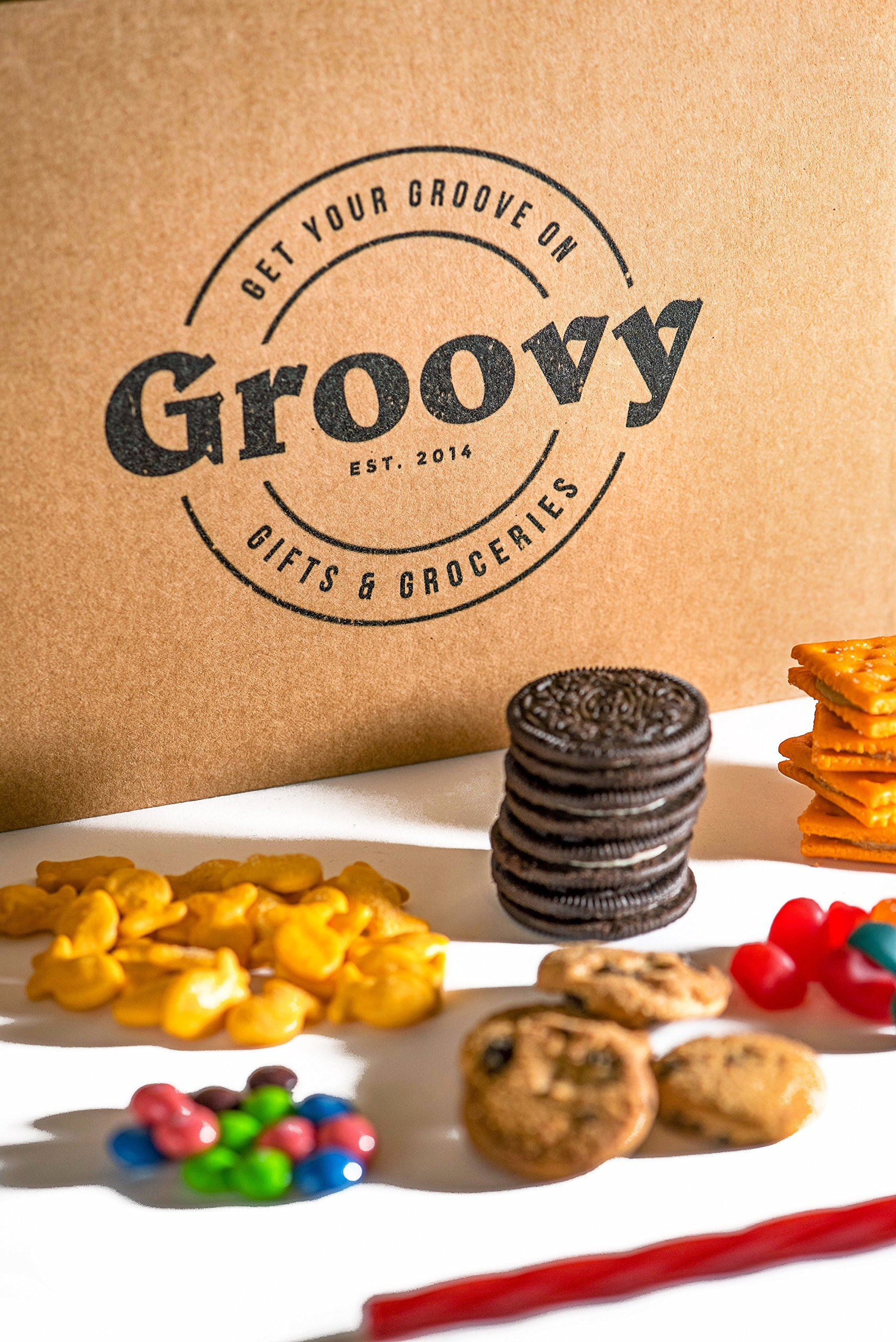 The Groovy Get Well Care Package - Send Care and Concern - Feel Better Soon Gift Basket by Groovy Get Well Box (Image #8)