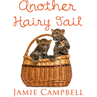 Another Hairy Tail (A Hairy Tail Series Book 5)