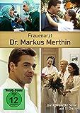 Frauenarzt Dr. Markus Merthin - Die komplette Serie [11 DVDs]