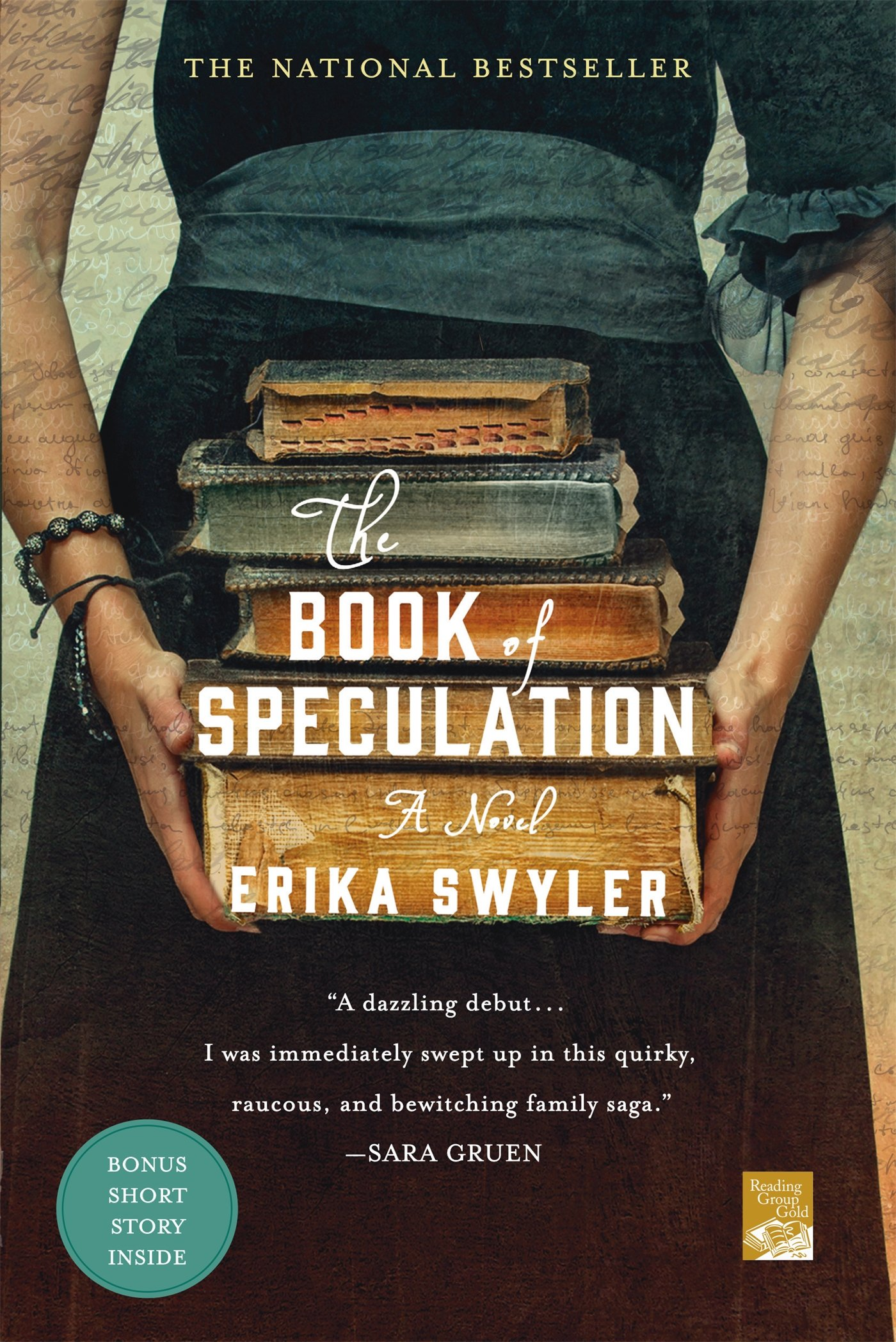 Image result for book of speculation