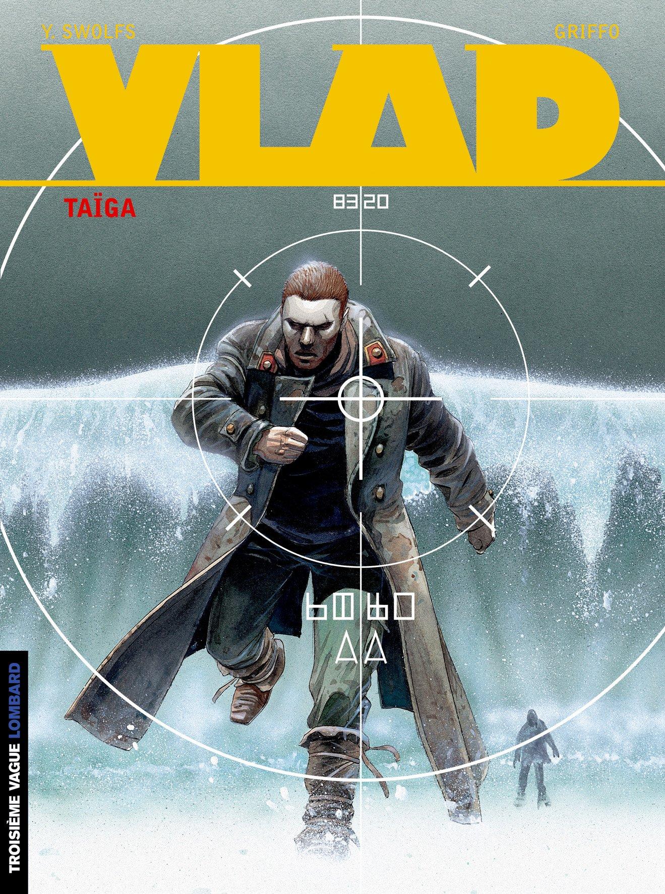 Vlad, tome 5 : Taïga pdf epub
