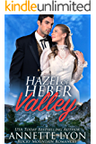 Hazel of Heber Valley (Rocky Mountain Romances Book 5)
