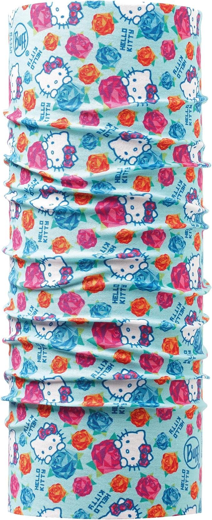 Multifunktionstuch Schlauchtuch Schlauchschal Kinder BUFF Hello Kitty HELLO
