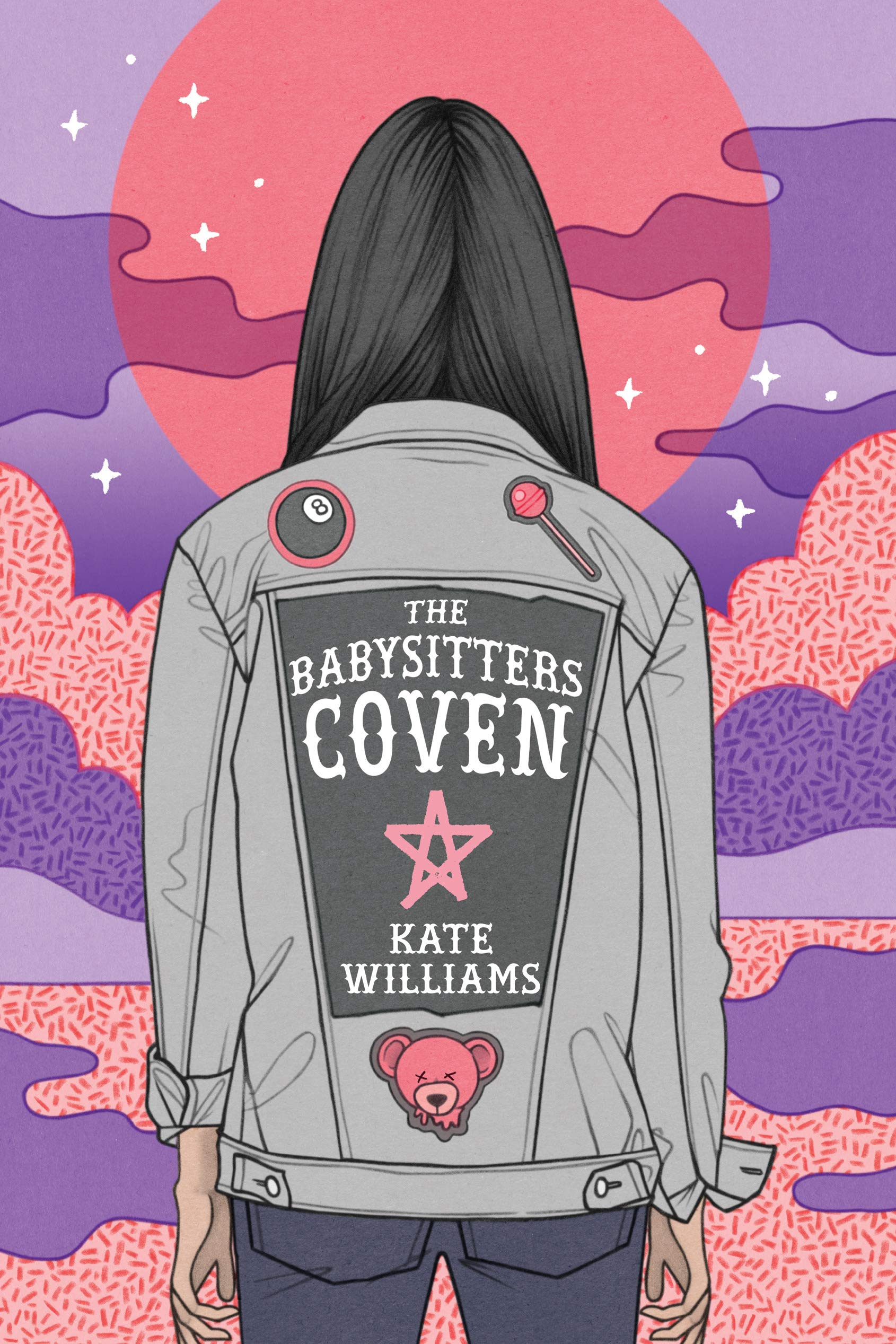 Amazon.com: The Babysitters Coven (9780525707370): Williams, Kate ...