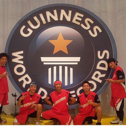World Record Guinness Videos