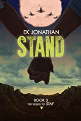 STAND (FLEE Book 3) Kindle Edition