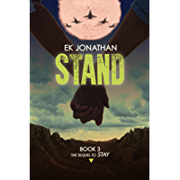 STAND (FLEE Book 3) (English Edition)