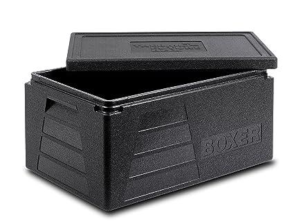 Caja Isotérmica rígida, 42 L: Amazon.es: Industria, empresas y ciencia