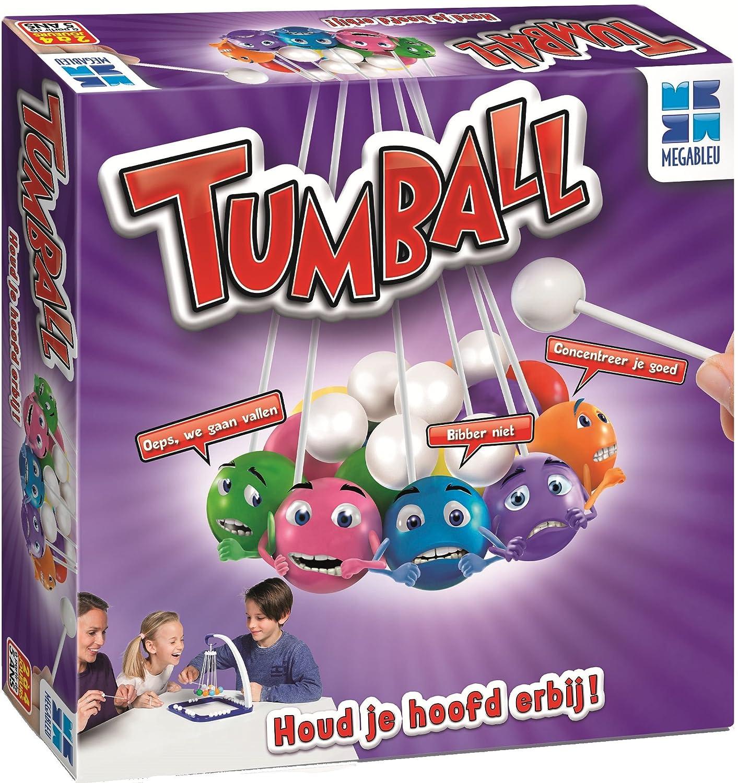 Jeu Tumball Megableu 678537