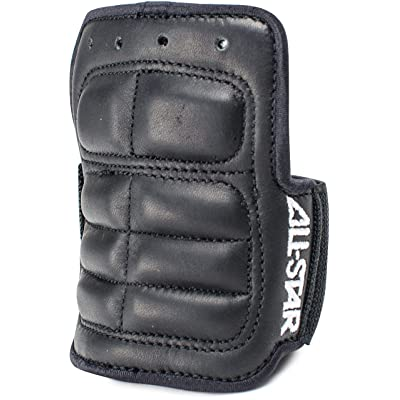 All-Star Pro Lace On Wrist Guard : Sports & Outdoors