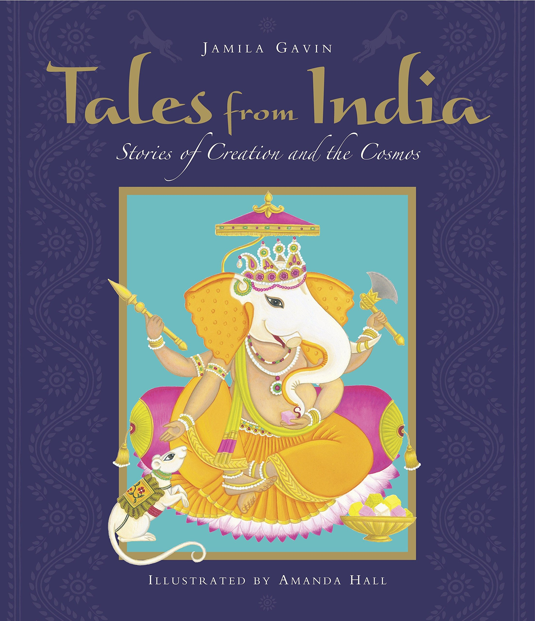 Download Tales from India PDF