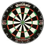 Winmau Diamond Plus Dartboard
