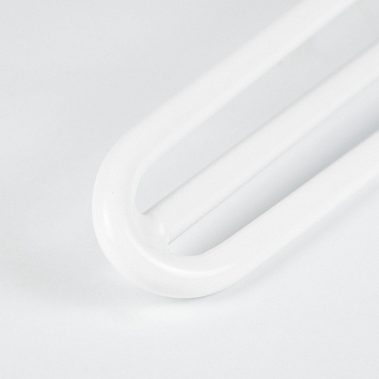 viele Farben Schwarz alle Gr/ö/ßen 40cm//3 Streben 4x Natural Goods Berlin Hairpin Leg Tischbeine |12mm Stahl