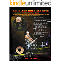 ROCK AND ROLL ALL NITE: THE MUSIC OF KISS