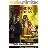 Burning Infidels (Randall Kahler Book 1)