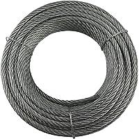 Cables y eslingas Y10619R02508 Y10619R02508-Cable 6 x 19