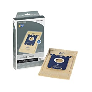 Electrolux EL200CQ s-Bag Classic (10/pkg.)