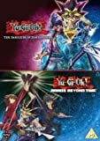 Yu-Gi-Oh! Movie Double Pack: Bonds Beyond Time & Dark Side of Dimensions