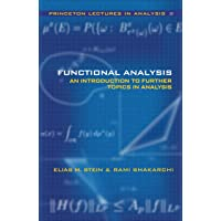 Functional Analysis: Introduction to Further Topics in Analysis: 04