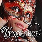 Vengeance: The Transcend Time Saga