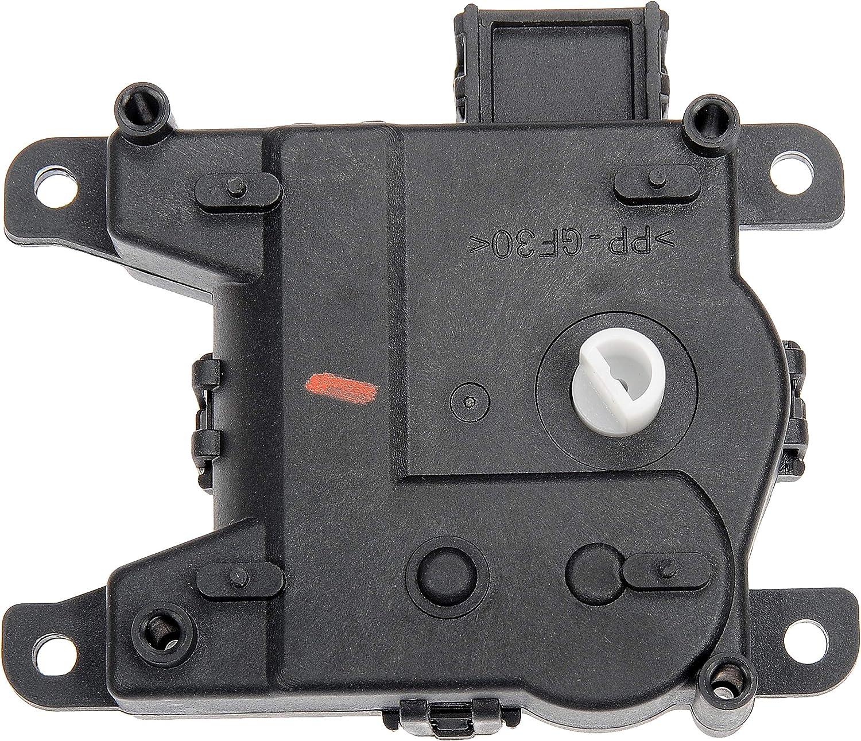 Dorman 604-867 HVAC Blend Door Actuator for Select Honda Models