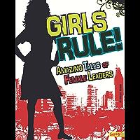 Girls Rule! (Girls Rock!)