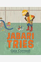 Jabari Tries Hardcover