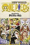 One Piece (Omnibus Edition), Vol. 24: Includes vols. 70, 71 & 72: 70-72