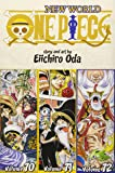 One Piece (3-in-1 Edition), Vol. 24: 70-72 (One Piece (Omnibus Edition))