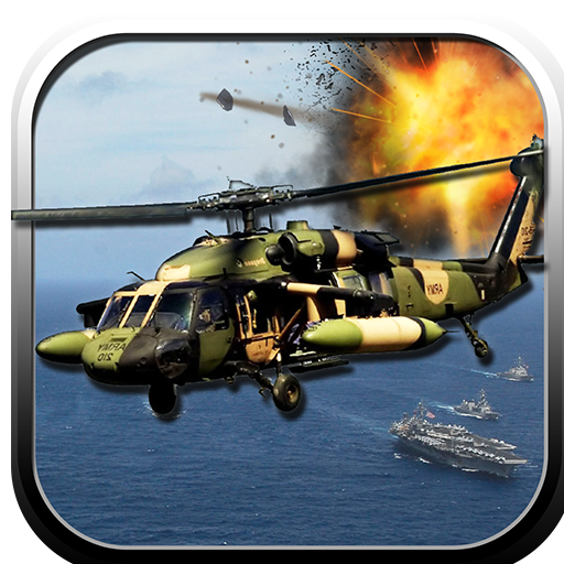 Chopper Combat Simulation