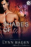 Shades of Steele [Mercury Rising 2] (Siren Publishing The Lynn Hagen ManLove Collection)