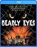 Deadly Eyes [Blu-ray] [1982] [US Import]