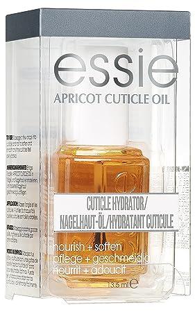 Essie Apricot Cuidado para Contorno de Uñas - 64 g: Amazon.es: Amazon Pantry