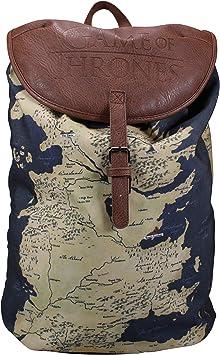 Comprar Mochila Juego de Tronos - Westeros Map