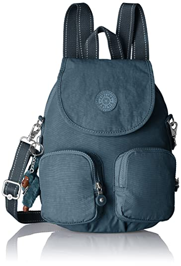 c5ac9b1e49 Amazon.com  Kipling Firefly Up Medium Backpack Deep Emerald C  Shoes