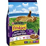 Friskies Adult Surfin & Turfin Favourites, 2.5kg
