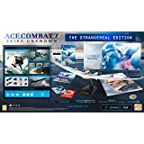 Ace Combat 7 - Skies Unknown - Strangereal Edition - PlayStation 4 - Imported from EU.