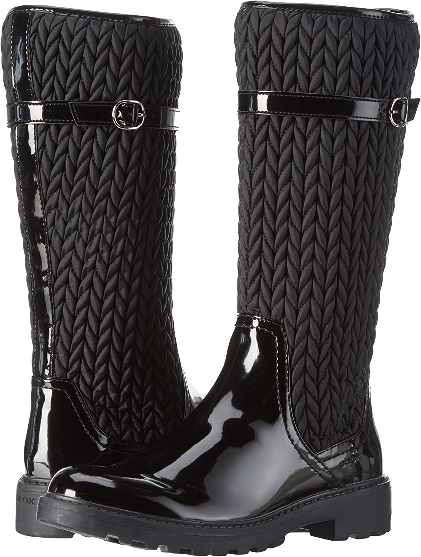 Geox Junior Boots J Casey G.J6420B 0FUHH C9999