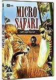 Micro Safari - Journey To The Bugs [DVD]